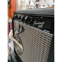 Fender Frontman 10g!! Super Portable!!