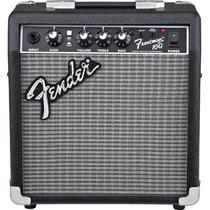 Fender Frontman 10g Amplificador Guitarra 10w