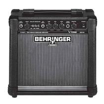 Behringer V-tone Gm108 Amp Para Guitarra 15 W C/ Pre