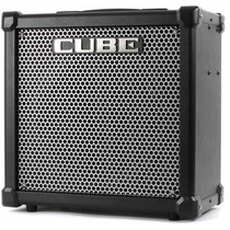 Amplificador De Guitarra Roland Cube-80gx