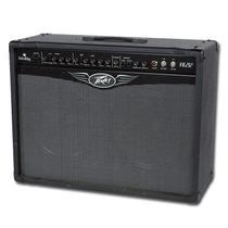 Equipo Amplificador De Guitarra 100w Peavey Valveking 212