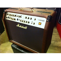 Marshall As100d Ampli De Voz Y Acústica 100 Wts
