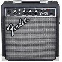 Fender Frontman 10g Para Guitarra. Amplificador 10w