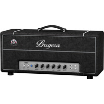 Bugera 1960 Cabezal Amplificador Valvular D/guitarra 150w