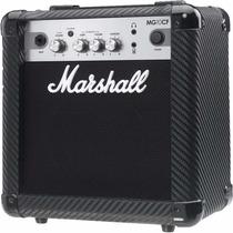 Amplificador Para Guitarra Electrica Marshall Mg10cf 10w