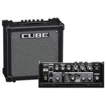 Amplificador Roland Cube 40 Gx Para Guitarra 40 Watts