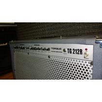 Amplificador Guitarra Torque Tg 212 R 200watts Ingles Nuevo!
