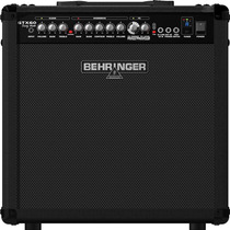Behringer Gtx60, Amplificador Guitarra 60 W, Rosario!!!