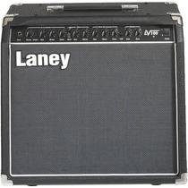 Amplificador Pre Valvular Para Guitarra Laney Lv100