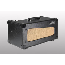 Cabezal Laney Cub-head Valvula 15w