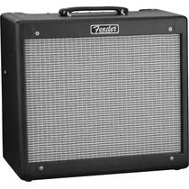 Amplificador De Guitarra Fender Blues Junior I I I En Stock