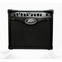 Peavey Rage 158 - Amplificador P/ Guitarra Electrica 15w