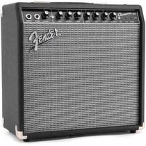 Amplificador Con Efectos Para Guitarra Fender Champion 40w