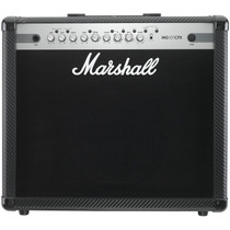 Amplificador Marshall Para Guitarra Mg101 Cfx 100w