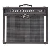 Amplificador De Guitarra Peavey Bandit 112 - Con Efectos