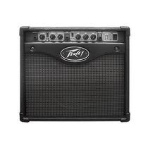 Peavey Rage158 Amplificador Guitarra 15 W 2 Entradas