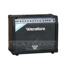 Amplificador Wenstone Ge 700 E Parlante Eminence 70 W