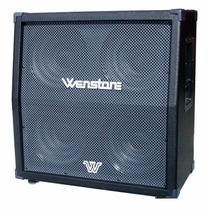 Caja Acústica Para Guitarra Wenstone G-1960 E