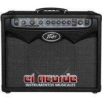 Amplificador Para Guitarra Peavey Vypyr 30w C/emulador Efx