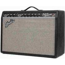 Oferta! Amplificador Combo Fender 65 Deluxe P/ Guitarra 22w