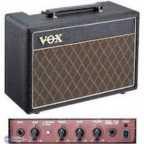 Amplificador De Guitarra Vox Pathfinder 10 Watts
