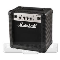 Amplificador Para Guitarra Marshall Mg10 Cf En Kairon Music