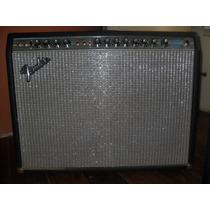 Fender Twin Reverb Vintage De Los 70