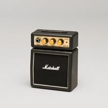 Mini Amplificador Portatil Marshall Ms-2 Marshalito Distor.