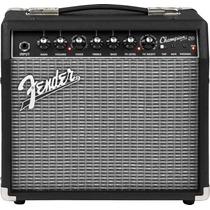 Amplificador Fender Champion 20 Watts Para Guitarra Novedad