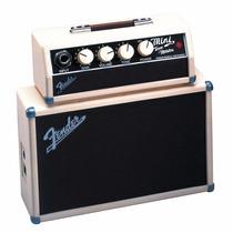 Amplificador Fender P Guit Eléctrica Portatil Mini Tone Mast