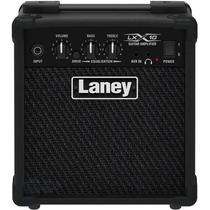 Laney Lx10 Amplificador De Guitarra Electri 10w Para Estudio