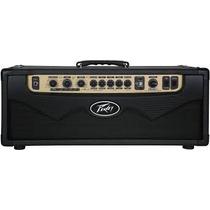 Peavey Amplificador Para Guitarra Vypyr 120 Head 100% Valvul