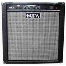 Amplificador Nativo B40 Para Bajo