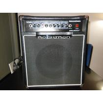 Rocktron V30d Amplificador De Guitarra C/delay 30w !