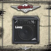 Amplificador Laney Lx20r 20w Para Guitarra Con Reverb