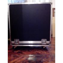 Anvil Para Caja 4 X 12 Marshall - Fender - Mesa Boogie - Evh