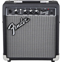 Amplificador Para Guitarra Fender Fm 10g