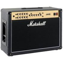 Marshall Jvm210c Combo Valvular 100w 2x12 2 Canales