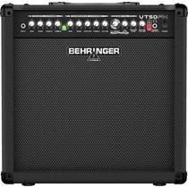 Behringer Vt 50 Fx - Virtube - Amp P/guitarra 60 Watts