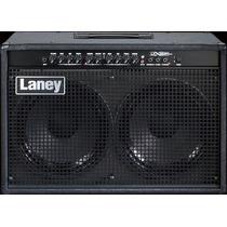 Laney Lx120 Rt Amplificador Para Guitarra Eléctrica 120 Watt