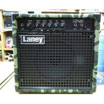 Laney Lx20 Camo Amplificador Para Guitarra 20 Watts