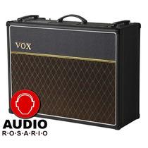 Vox Ac15c2 Amplificador Valvular Entrega Inmediata!!!