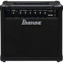 Ibanez Ibz15gr Amplificador Guitarra 15 Watts Distorsion Rev