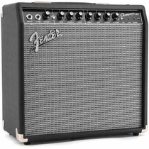 Fender Champion 40 Amplificador Guitarra 40 Watts Efectos