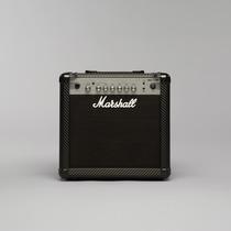 Amplificador De Guitarra Marshall Mg15cfr (con Reverb)