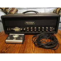 Mesa Boogie Single Rectifier Rect O Verb