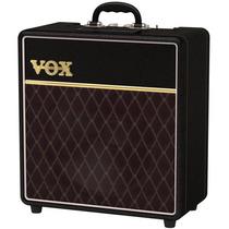 Amplificador Valvular Vox Ac4c1-12 4 Watts Celestion Vx12