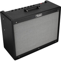 Amplificador De 40w Fender Hot Rod Deluxe