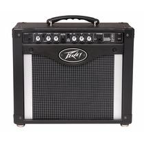 Amplificador De Guitarra Peavey Rage 258 25w