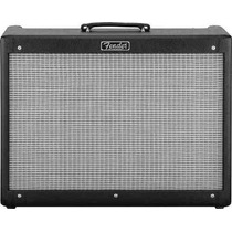 Amplificador Valvular Fender Guitarra Hot Rod Deluxe 112 Iii
